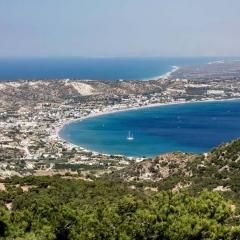 Bucht von Kefalos